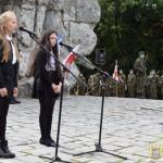 Powiatowa Uroczystość Kombatancka (77)