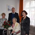 95 urodziny Pani Marianny Szymańskiej (2)