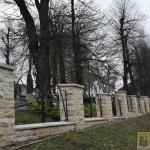Cmentarz w Bardzie (1)