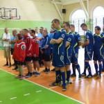 Halowy Turniej Piłki Nożnej (2)