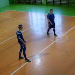 Halowy Turniej Piłki Nożnej (3)