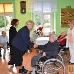 94 urodziny Pana Edwarda Chronowskiego (1)