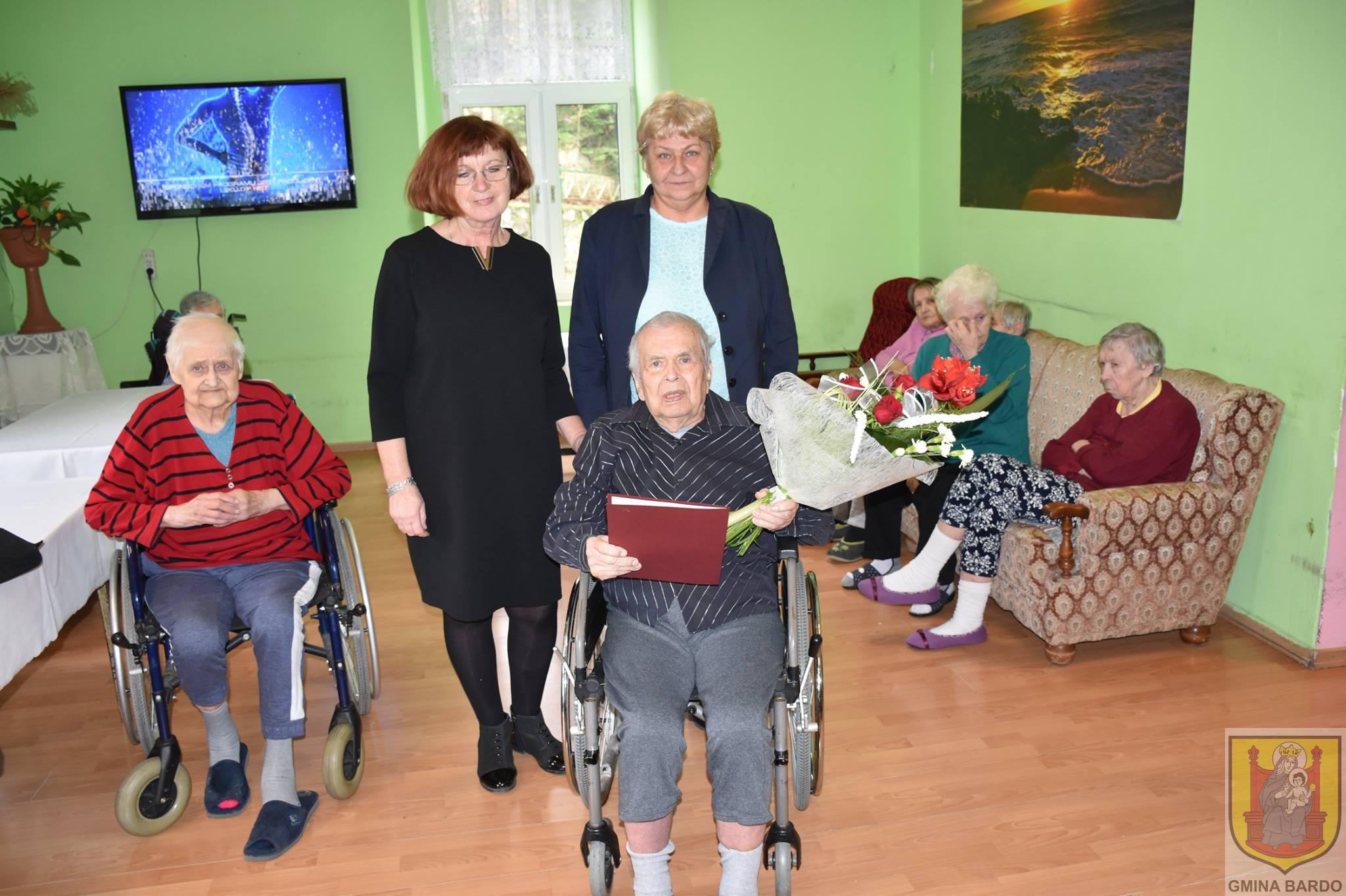 94 urodziny Pana Edwarda Chronowskiego (6)