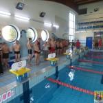 II Integracja Pływacka Podopiecznych DPS (1)