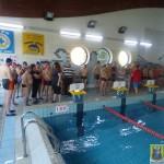 II Integracja Pływacka Podopiecznych DPS (2)