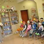 Jesień w bibliotece (3)