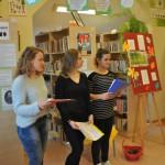 Jesień w bibliotece (5)