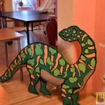 Potworów - dinozaury do parku (3)