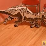 Potworów - dinozaury do parku (4)