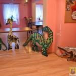 Potworów - dinozaury do parku (5)