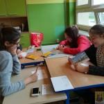 Zajęcia dla dzieci z projektu Nie znamy się, poznamy się (3)