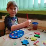 Zajęcia dla dzieci z projektu Nie znamy się, poznamy się (4)