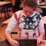 Zajęcia dla dzieci z projektu Nie znamy się, poznamy się (46)