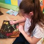 Zajęcia dla dzieci z projektu Nie znamy się, poznamy się (53)