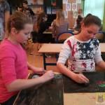 Zajęcia dla dzieci z projektu Nie znamy się, poznamy się (60)