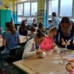 Zajęcia dla dzieci z projektu Nie znamy się, poznamy się (7)