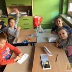 Zajęcia dla dzieci z projektu Nie znamy się, poznamy się (70)