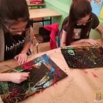 Zajęcia dla dzieci z projektu Nie znamy się, poznamy się (75)
