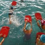 Projekt Dolnoślązak Umie Pływać zakończony (10)
