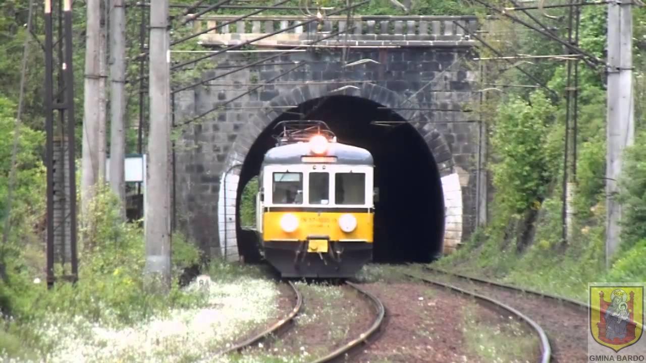 Tunel w Bardzie