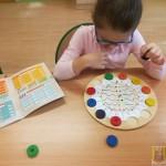Zajęcia z matematyki dla dzieci uzdolnionych (1)