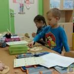 Zajęcia z matematyki dla dzieci uzdolnionych (2)