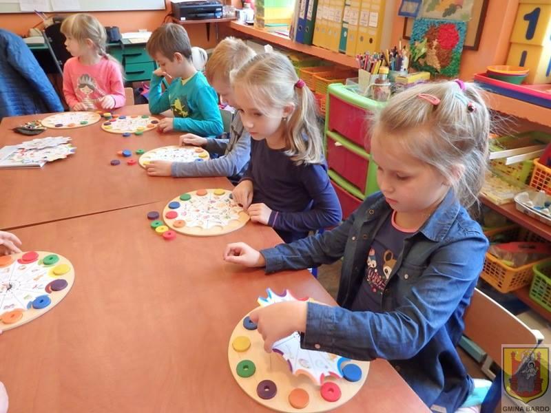 Zajęcia z matematyki dla dzieci uzdolnionych (26)
