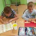 Zajęcia z matematyki dla dzieci uzdolnionych (3)