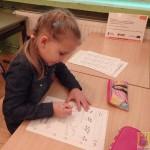 Zajęcia z matematyki dla dzieci uzdolnionych (33)
