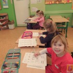 Zajęcia z matematyki dla dzieci uzdolnionych (34)