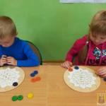 Zajęcia z matematyki dla dzieci uzdolnionych (7)