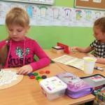 Zajęcia z matematyki dla dzieci uzdolnionych (8)