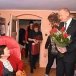 90 urodziny Pani Kazimiery Trzebońskiej  (1)