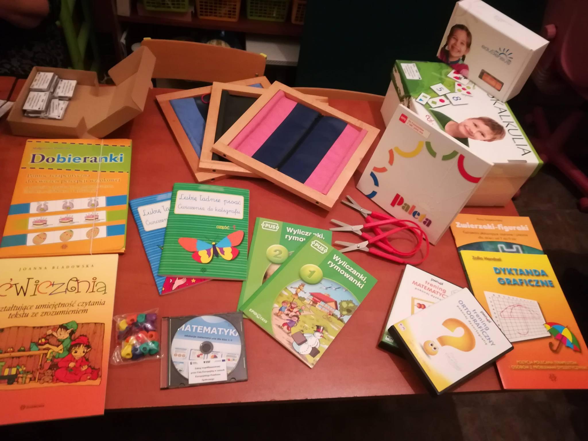 Terapia pedagogiczna i logopedyczna (2)
