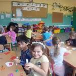 Cała Polska Czyta Dzieciom  w Bardzie (4)