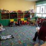 Cała Polska Czyta Dzieciom  w Bardzie (8)