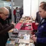 Międzynarodowe Targi Turystyki i Czasu Wolnego we Wrocławiu (1)