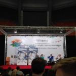 Międzynarodowe Targi Turystyki i Czasu Wolnego we Wrocławiu (21)