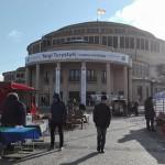 Międzynarodowe Targi Turystyki i Czasu Wolnego we Wrocławiu (22)