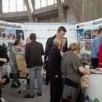 Międzynarodowe Targi Turystyki i Czasu Wolnego we Wrocławiu (23)