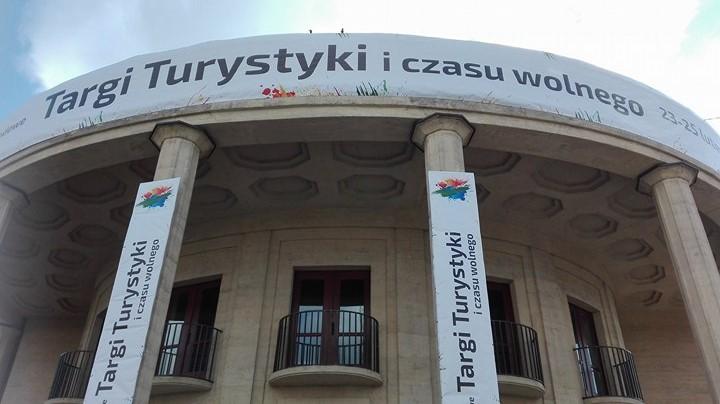 Międzynarodowe Targi Turystyki i Czasu Wolnego we Wrocławiu (31)