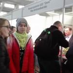 Międzynarodowe Targi Turystyki i Czasu Wolnego we Wrocławiu (5)