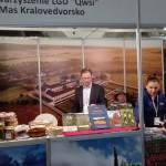 Międzynarodowe Targi Turystyki i Czasu Wolnego we Wrocławiu (9)