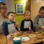 Warsztaty żywenia w Salamandrze (11)