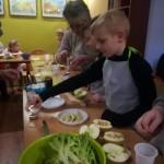 Warsztaty żywenia w Salamandrze (2)