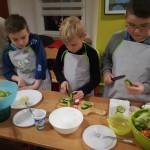 Warsztaty żywenia w Salamandrze (3)