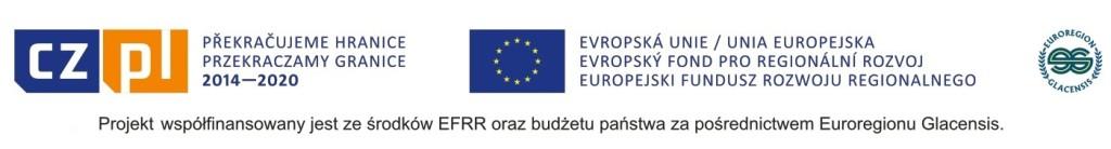 Logotypy 2014-2020 EG