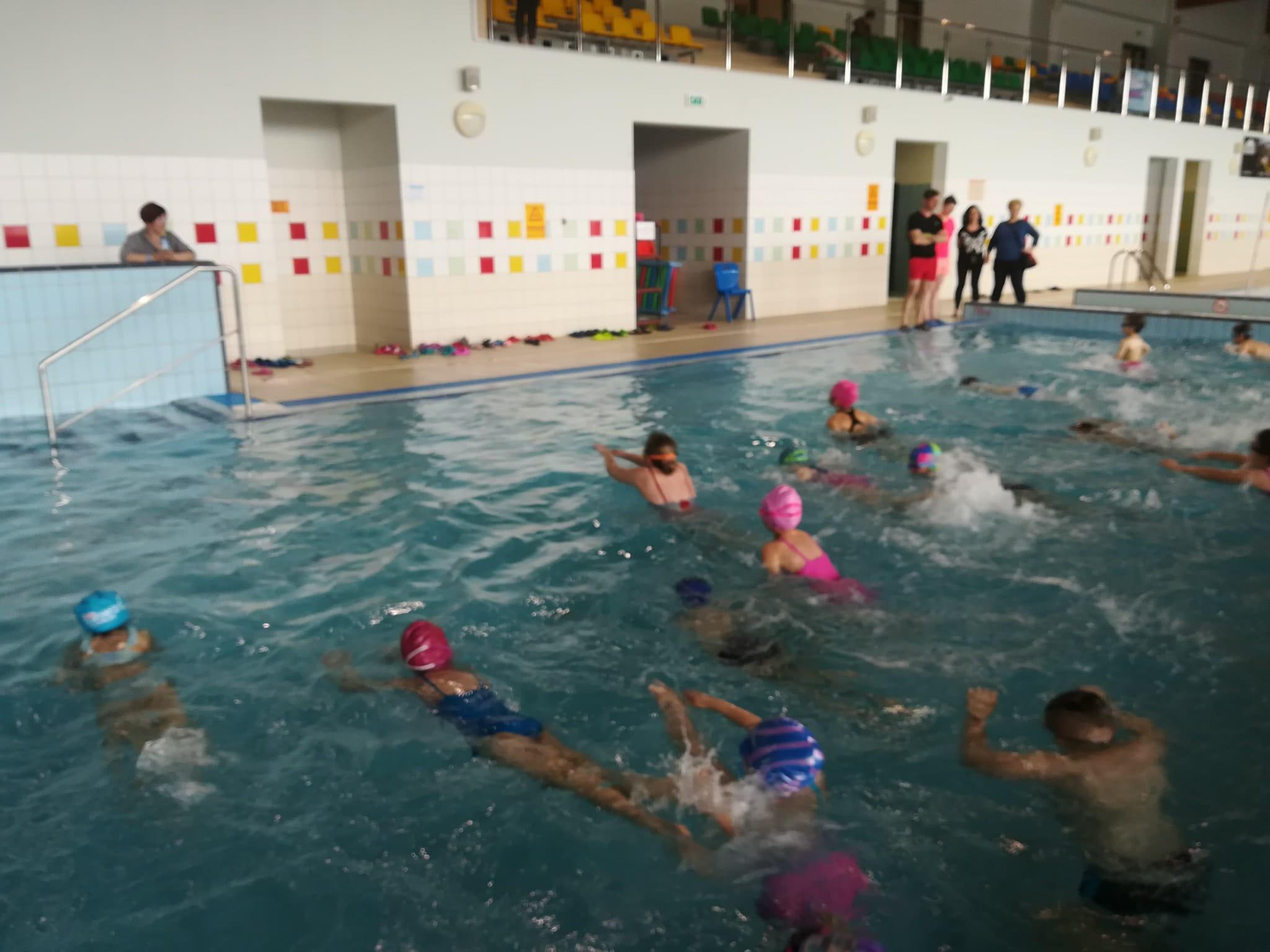 Umiem pływać (2)