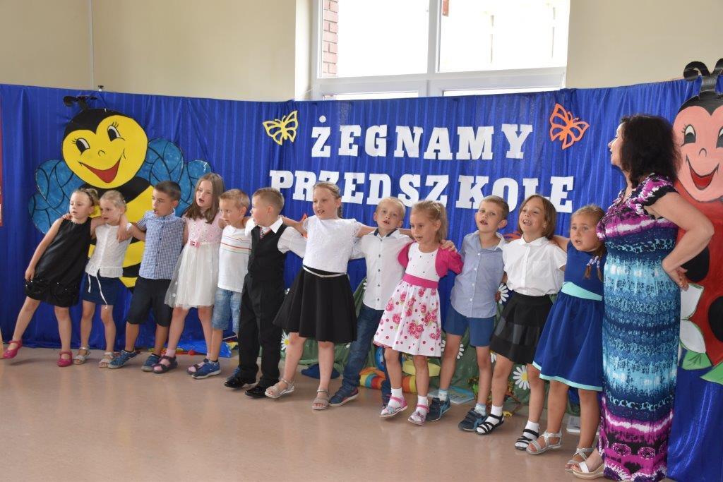 Zakończenie przedszkole Przyłęk (26)