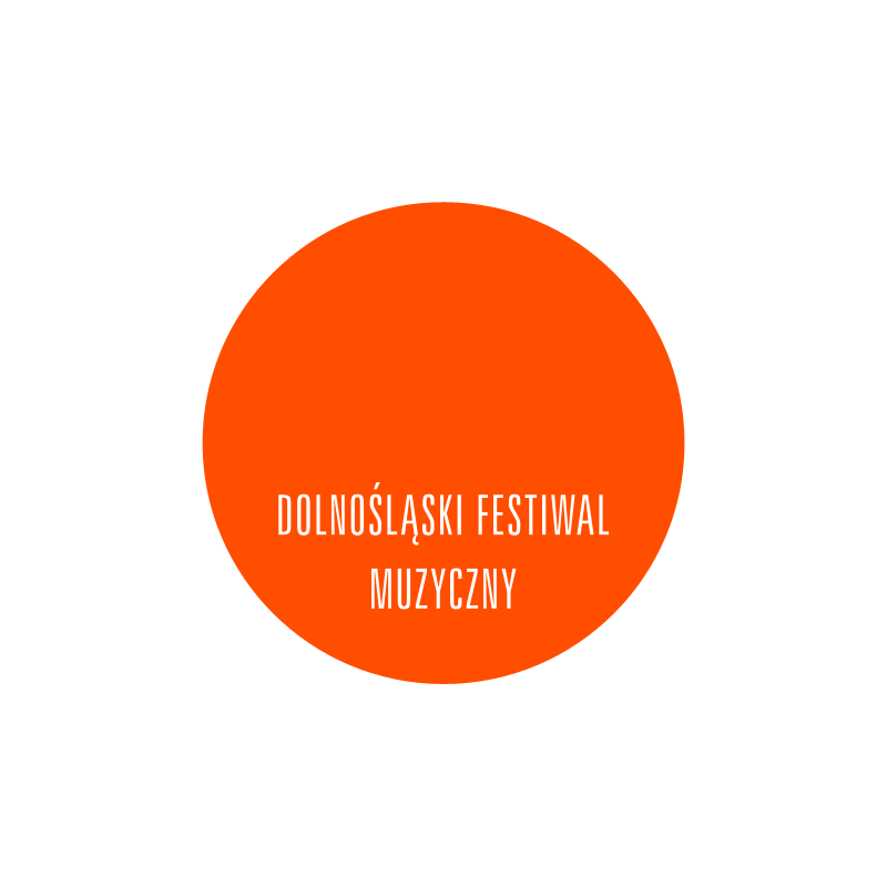 logo dolnosląski festiwal muzyczny